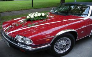 Tips for Choosing the Right Wedding Car