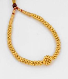 Here's How Kolhapuri Jewellery Has Evolved Emanating Elegance