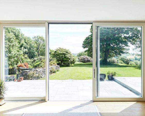 Choosing the Best Technical Doors and Windows