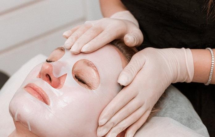 Anti-Aging Facial Care Secrets