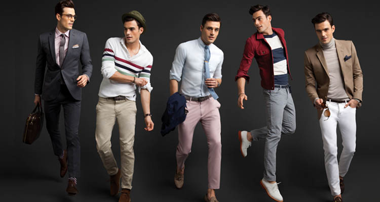 6 Style Tips For Men To Dress Appropriately Happynetty